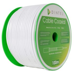 Bobina_Cable_Coaxial_100m_Dintel